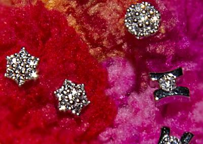 Diamantes bebe