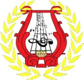 Diseño Pin Banda de Música Puertollano