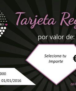 Regalo Card Tarjeta Regalo On Line Valorada 100 Euros CPTR000003