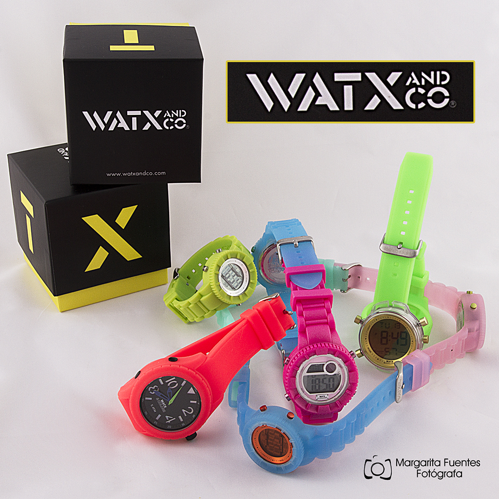 watx colour centenario