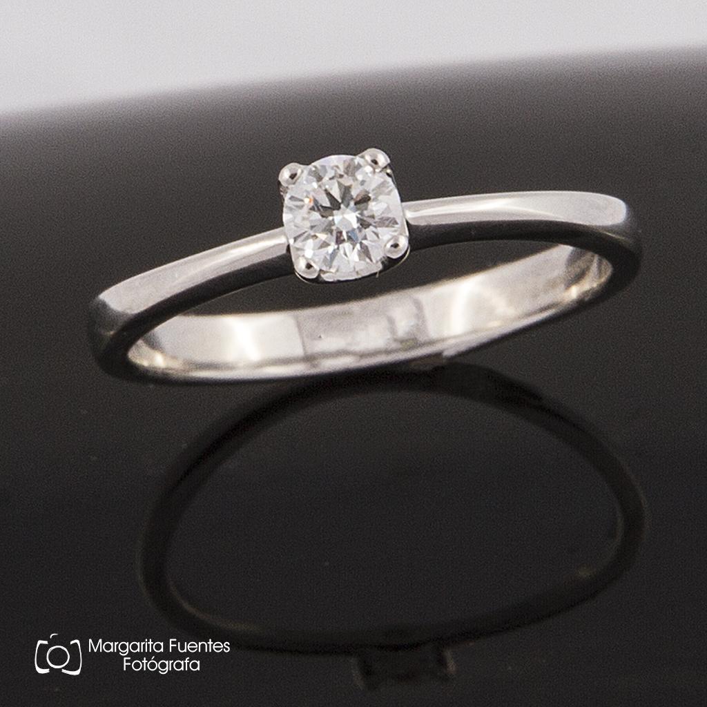 platino y diamante