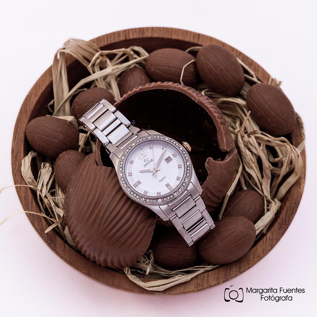 Reloj de pascua