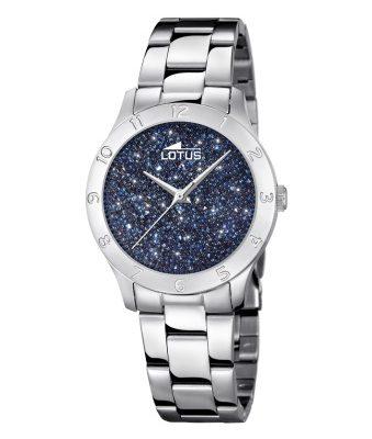 Reloj Lotus Bliss Cristal Swarovski