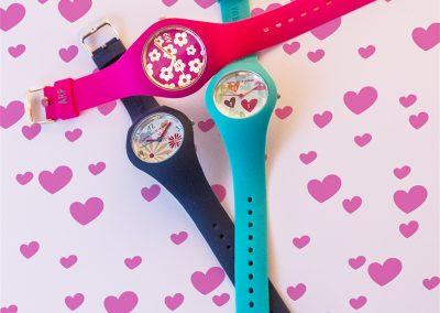 Relojes Agatha Ruiz de la Prada