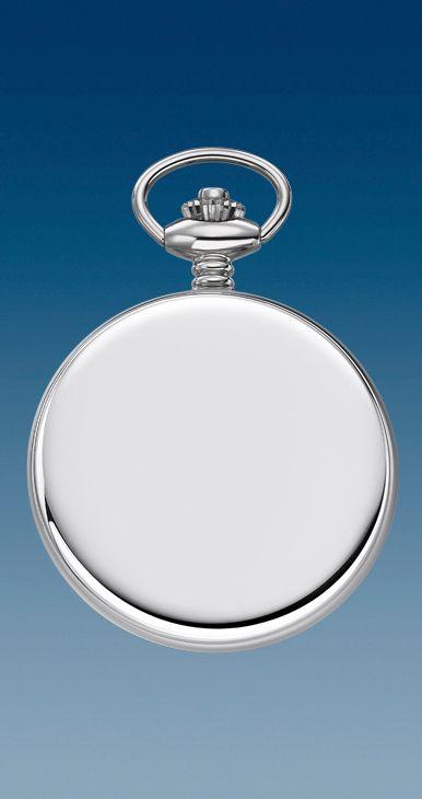 Reloj bolsillo 2026-X