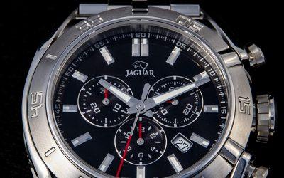 Jaguar Executive