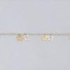 Pulsera Oro Amarillo con Colgantes 000080139