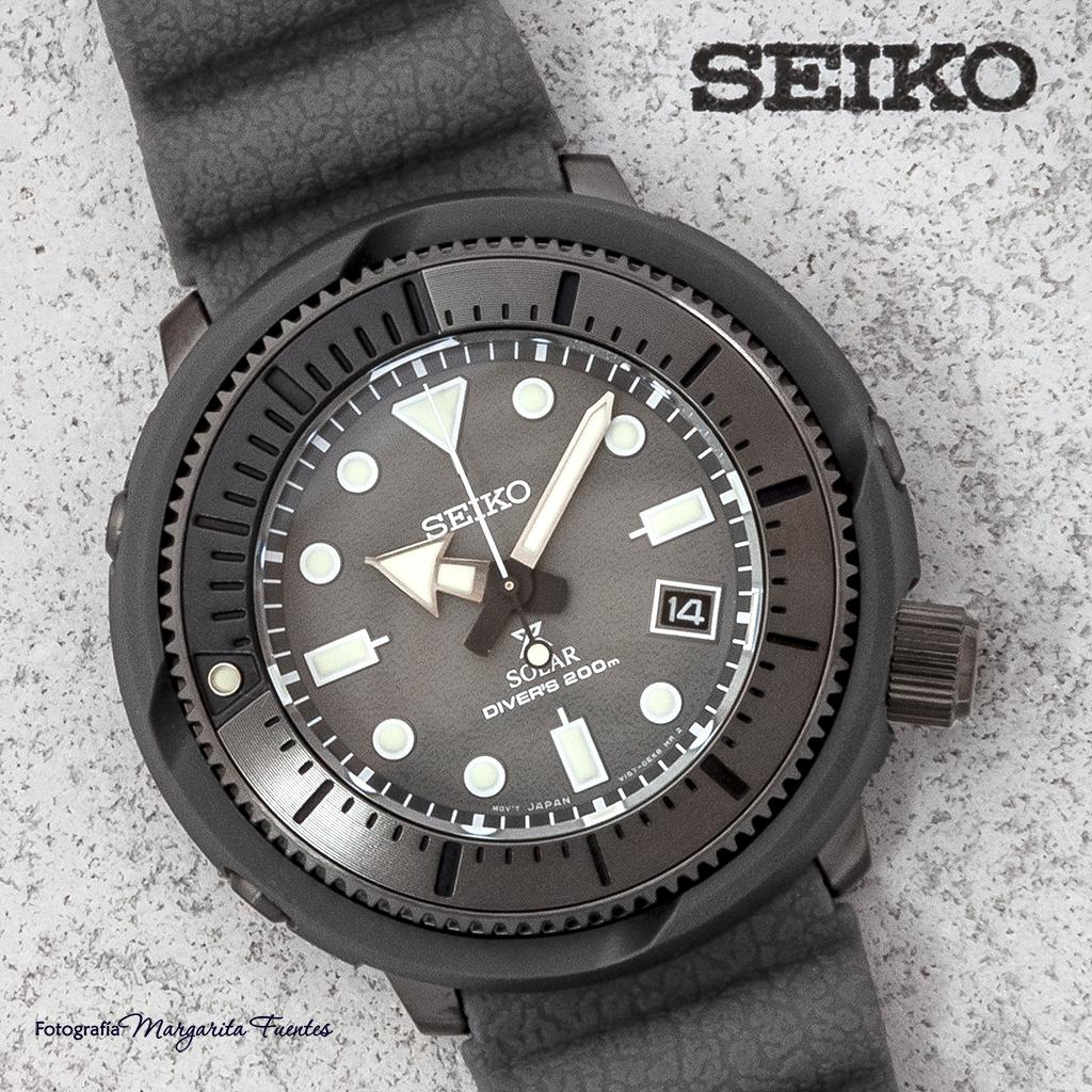"""Seiko Proxpex """"STREET SERIES"""""""
