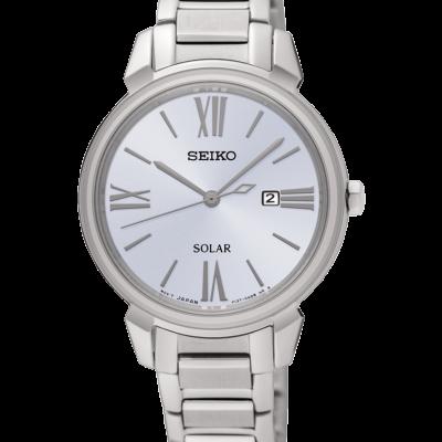 Reloj Seiko Solar SUT323P1