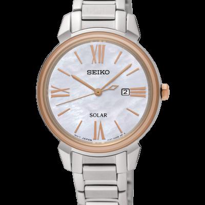 Reloj Seiko Solar SUT326P1