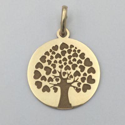 Colgante árbol de la vida 24B400213