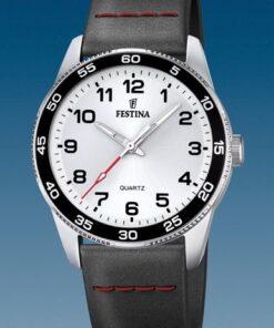 Reloj Niño Comunión Blanco Correa Festina Junior Collection F16906A