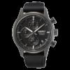 Reloj Hombre Seiko Titanio Caucho Neo Sports Cuarzo Crono SSB393P1